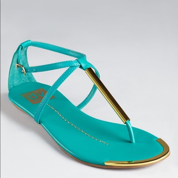 345d274fe423 DV by Dolce Vita Shoes - DV Dolce Vita archer flat sandal